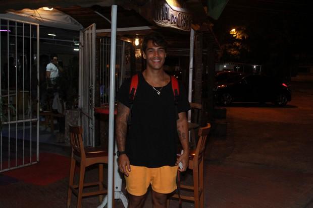 Micael (Foto: Thyago Andrade / Brazilnews)