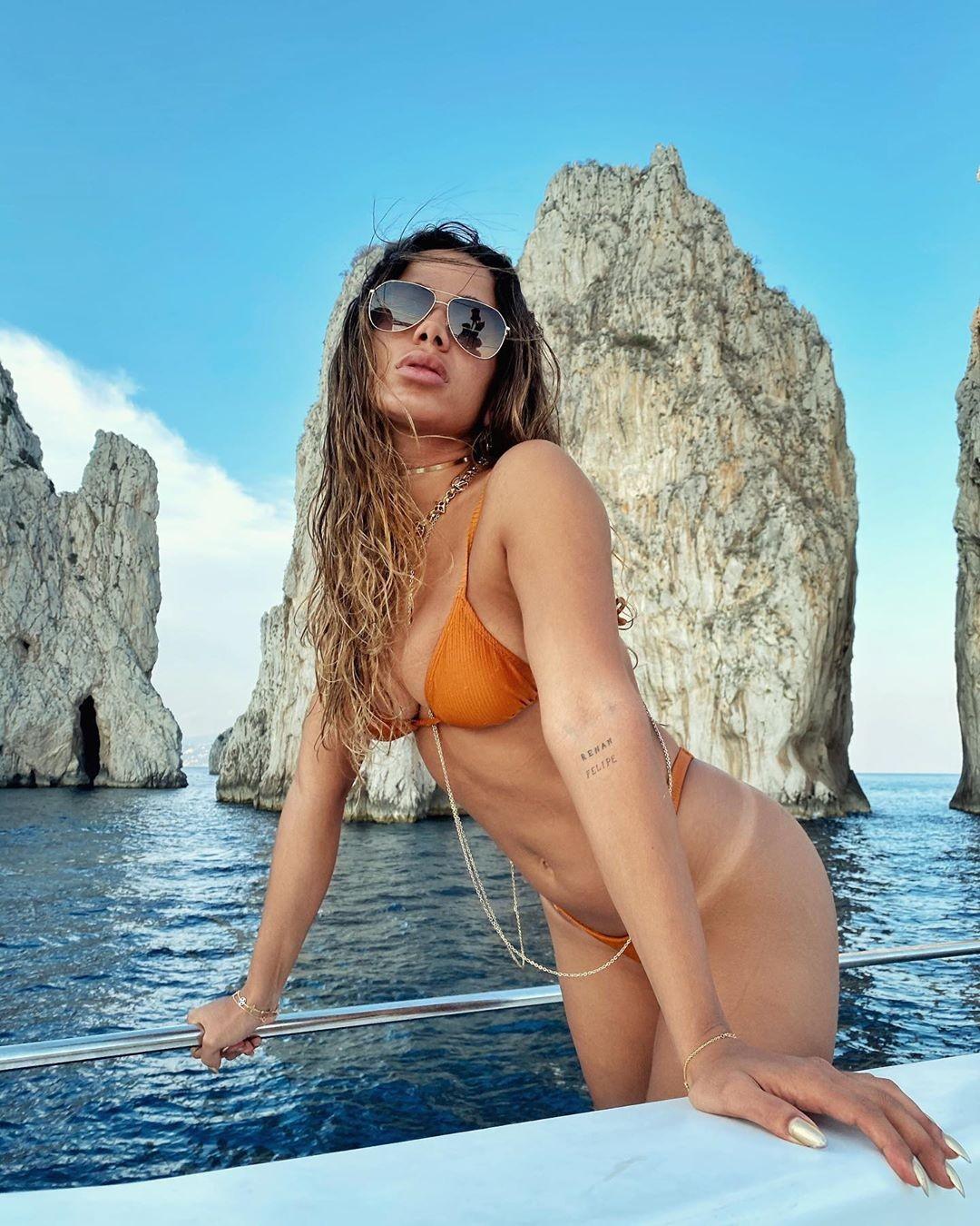 Anitta (Foto: Reprodução Instagram)