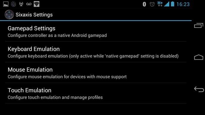 Playstation 3: como configurar DualShock 3 no smartphone