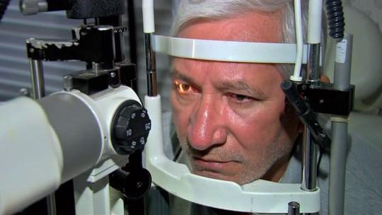 Mutirão de cirurgias oftalmológicas do governo de MT é investigado por suposto erro médico e fraude