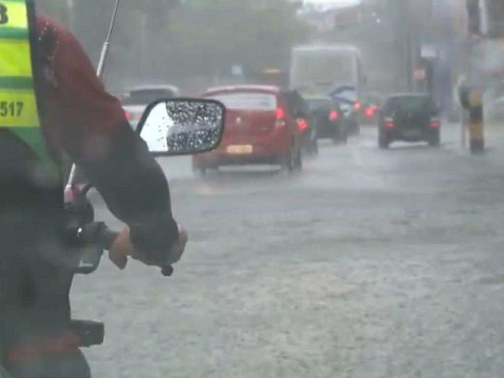 Inmet emite alerta de chuvas intensas e perigo potencial para 151 municípios da PB; veja lista - Noticias