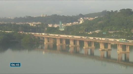 Conselho de Engenharia alerta para estrutura da 2ª Ponte e órgãos dizem que não existe risco de desabamento