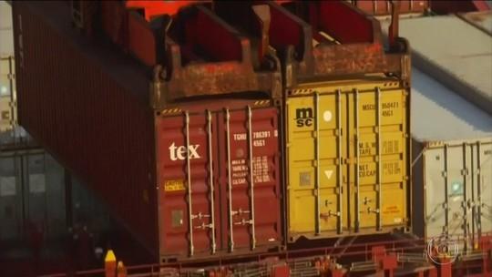 China diz que prestou queixa à OMC contra novas tarifas dos EUA