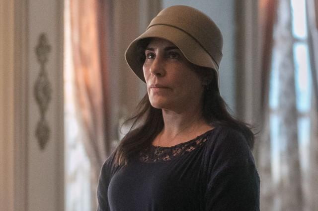 Gloria Pires, a Lola de 'Éramos seis' (Foto: Raquel Cunha/TV Globo)