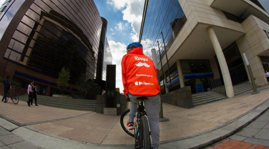 Rappi começou a oferecer serviços em São Paulo em julho deste ano (Foto: Divulgação)