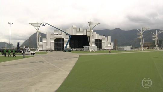Faltam vinte dias para mais uma edição do Rock in Rio