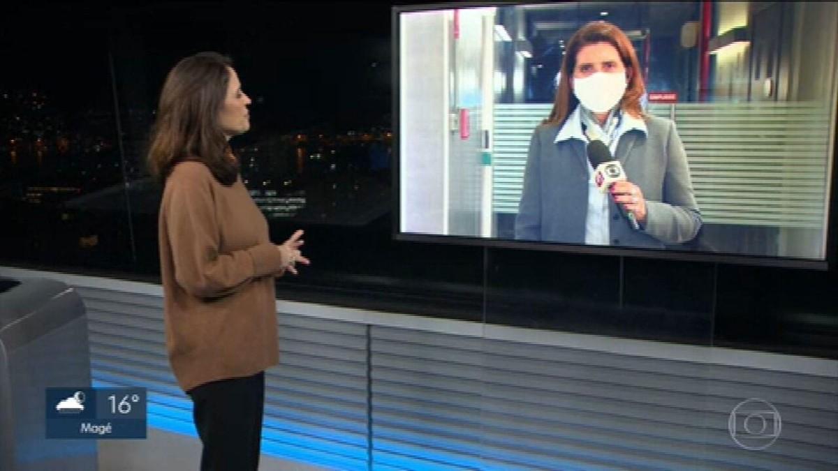 UFRJ desenvolve vacina contra a Covid no Rio