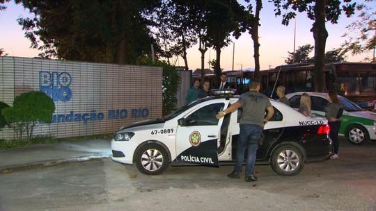 Polícia Civil e MP-RJ fazem operação contra desvio milionário na saúde