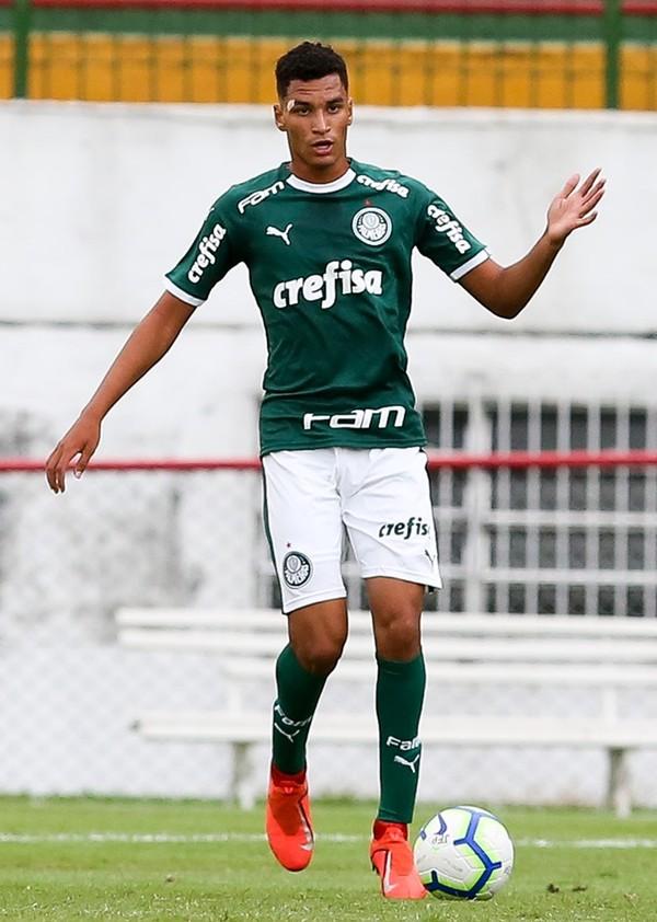 Sao Paulo X Palmeiras Final Da Copa Do Brasil Sub 17 Reune Sete Convocados Para O Mundial Futebol Ge