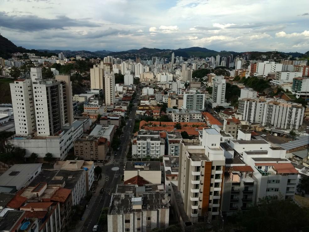 Contribuintes de Juiz de Fora podem optar pelo pagamento do IPTU à vista com 6% de desconto ou a prazo em dez vezes  (Foto: Roberta Oliveira/G1)