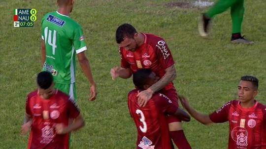 Sueliton recebe proposta de time boliviano e pode deixar Náutico