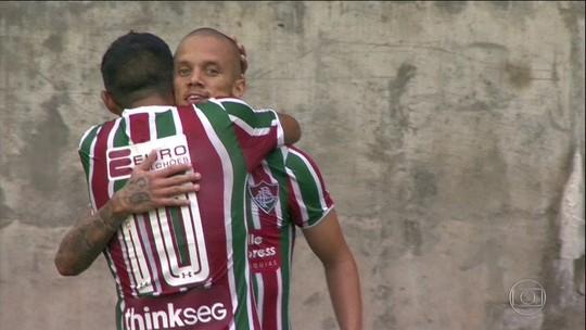 Sábado de clássicos nos estaduais pelo Brasil: veja os gols