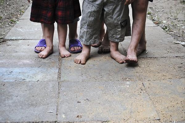 Refugiados (Foto: Thinkstock)