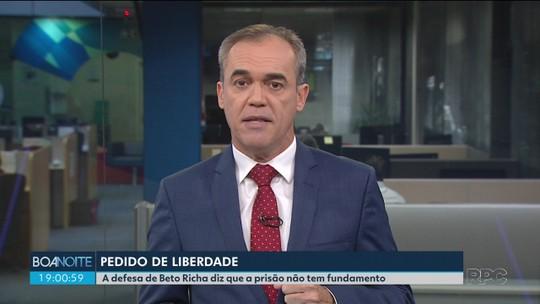 Paraná, quarta-feira, 20 de março de 2019