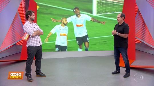 """Muricy comenta mudanças no Corinthians e crava: """"Tem que melhorar muito ainda"""""""