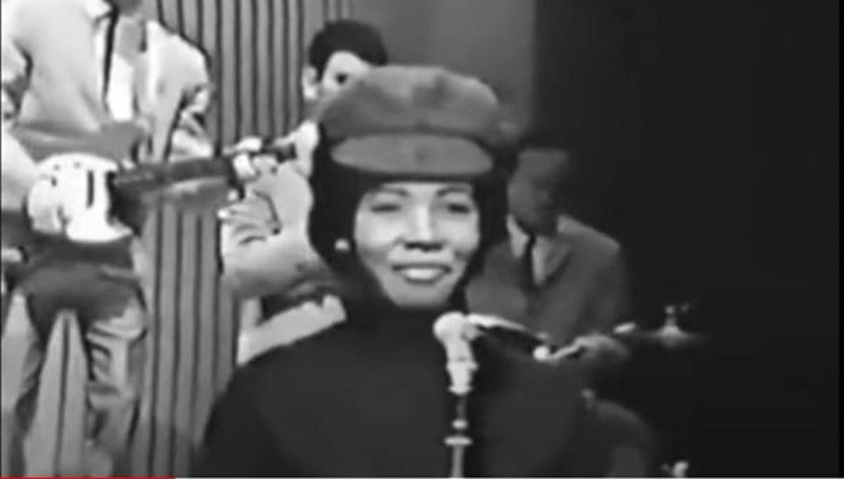 Millie Small, cantora de 'My Boy Lollipop', morre aos 73 | Música