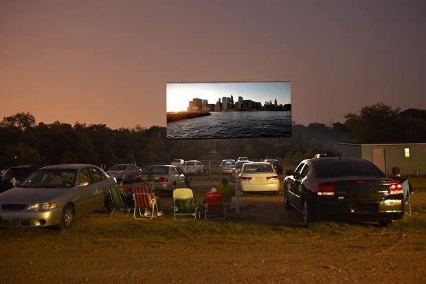 Cinema Drive-In (Foto: GettyImages)