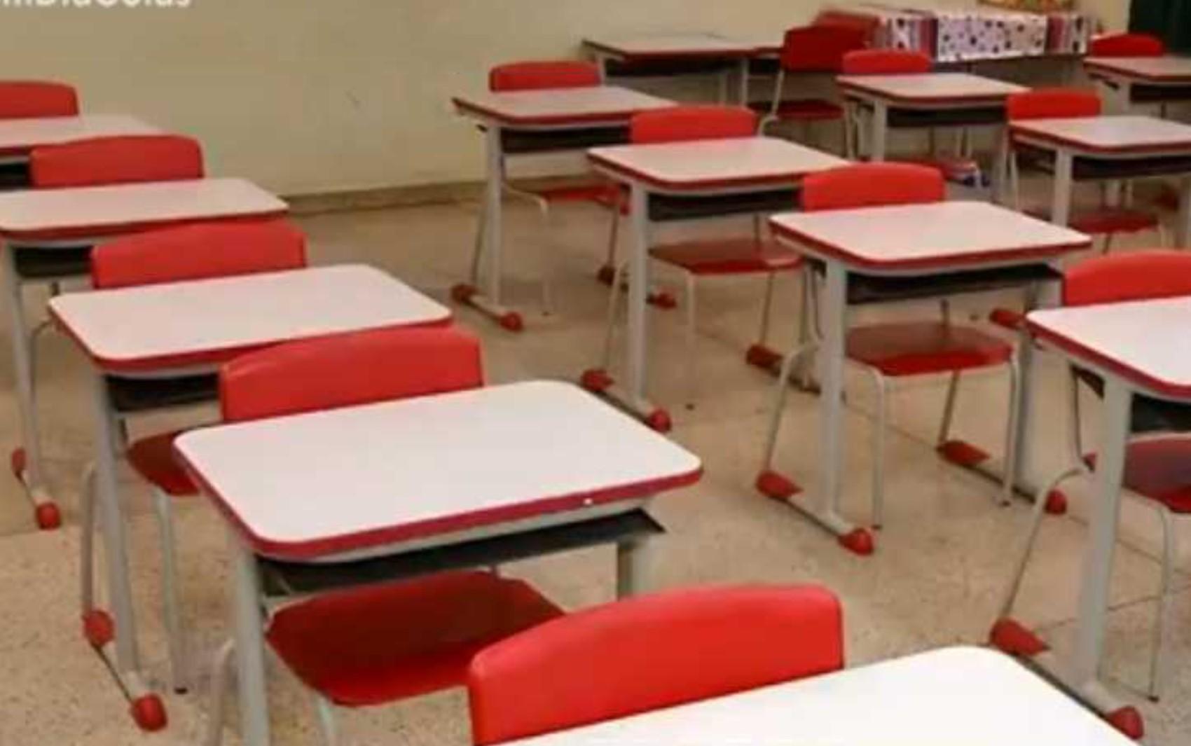 Sindicato das Escolas Particulares de Goiás faz pesquisa para saber sobre o interesse dos pais sobre o retorno das aulas presenciais