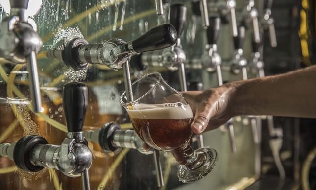 Bares do Rio terão menu especial com cerveja para os namorados