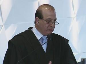 O ministro Augusto Nardes, do Tribunal de Contas da União (Foto: Reprodução)
