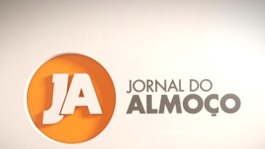 Veja a íntegra do Jornal do Almoço desta segunda-feira.