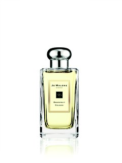 Jo Malone London Grapefruit Cologne, grapefruit, 30 ml, R$300. Foto: Divulgação