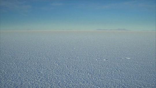 Maior salina do mundo é a região mais hostil do território andino