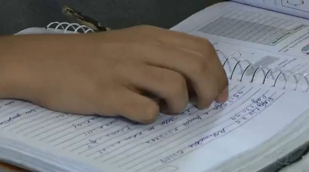 Secretaria de Estado da Educação prevê a volta às aulas para 1º de março, com 30% dos alunos de forma presencial — Foto: TV Cabo Branco/Reprodução