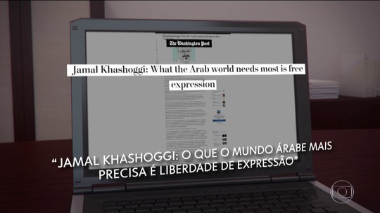 Turquia faz nova busca em consulado saudita para investigar caso de jornalista desaparecido