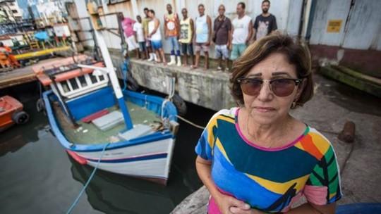 Foto: (Fabricio Saiter/ BBC)