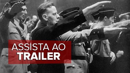 'Uma Noite no Madison Square Garden': O escândalo dos nazistas americanos na 2ª guerra