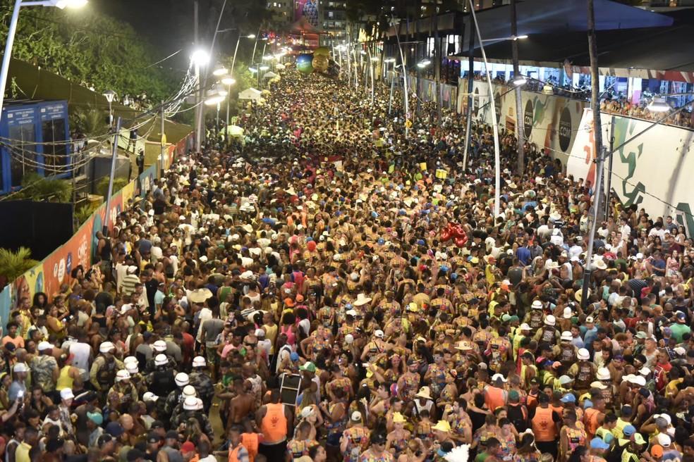 Resultado de imagem para Metade do mês de fevereiro 2020 serão de festa em Salvador