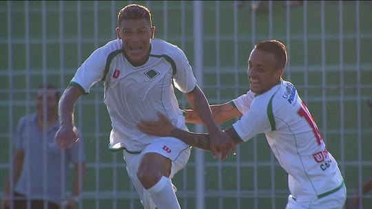 Levi deixa a Cabofriense e reforça o Macaé na Série D do Campeonato Brasileiro