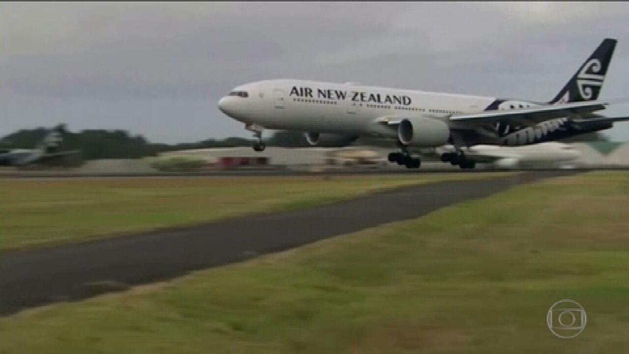 Austrália e Nova Zelândia criam 'bolha' de viagem na pandemia