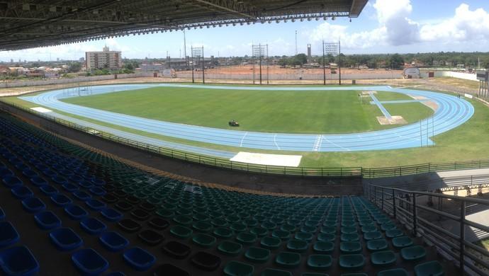 Revisão do Enem no estádio Zerão terá momento motivacional para 5 mil alunos, em Macapá - Notícias - Plantão Diário