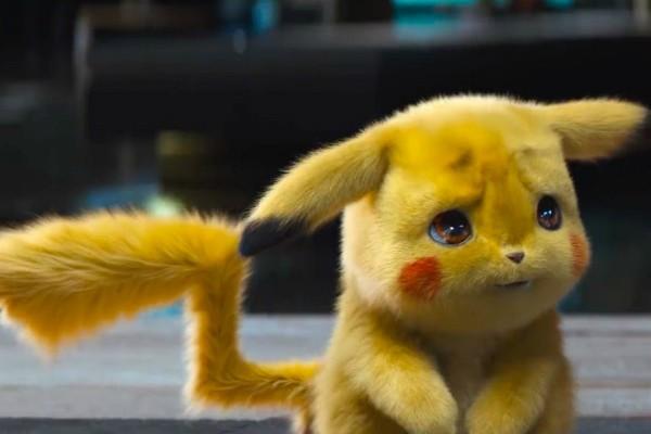 Pokémon Detetive Pikachu (Foto: Divulgação)
