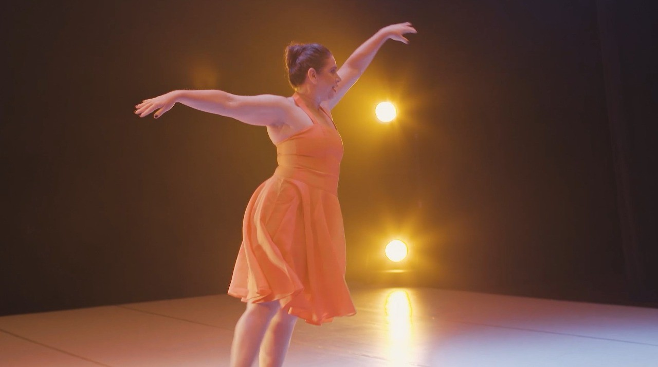 Grupo de dança Noemi Loureiro participa da edição online do Teatro Deodoro é o Maior Barato
