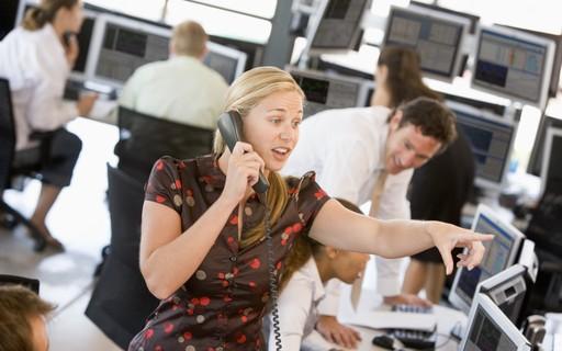 Gestoras de investimentos na Europa querem aumentar participação das mulheres no setor