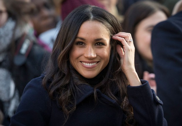 Meghan Markle (Foto: GettyImages)