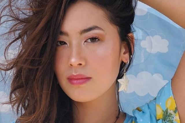 Ana Hikari estará em 'Quanto mais vida, melhor' e em 'As Five' (Foto: Reprodução/Instagram)