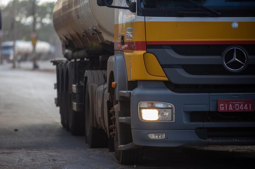 Biometano pode substituir o diesel. — Foto: Unica/Divulgação.