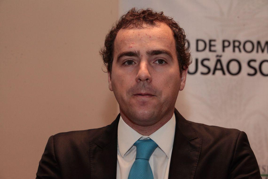 eduardo-bim-ibama (Foto: Eduardo Guedes/Agência Alesc)
