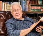 Antonio Fagundes é Alberto em 'Bom sucesso' | TV Globo