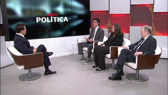 Na discussão sobre nova e velha política, deputado pede menos polarização e mais pautas