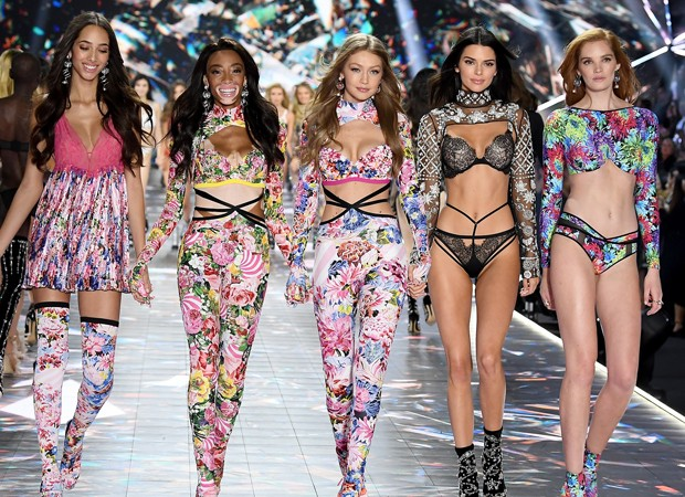 Victoria Secret Fashion Show 2018  (Foto: Getty Images)
