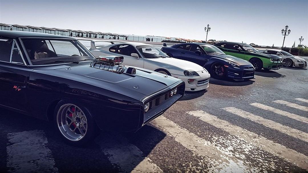 Forza Horizon 2 | Jogos | Download | TechTudo
