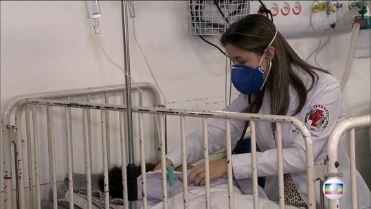 Conheça vacinas e sintomas da meningite meningocócica, que vitimou neto de Lula