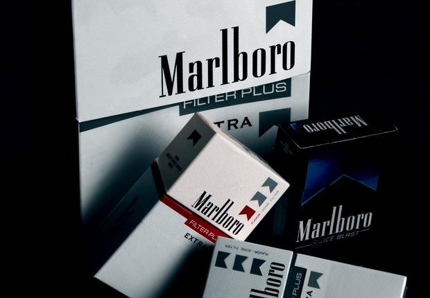 cigarro ; marlboro ; philip morris ; fumar ; fumo (Foto: Pexels)