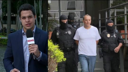 Cabral diz que comprou, por US$ 2 milhões, votos para levar Olimpíada para o Rio