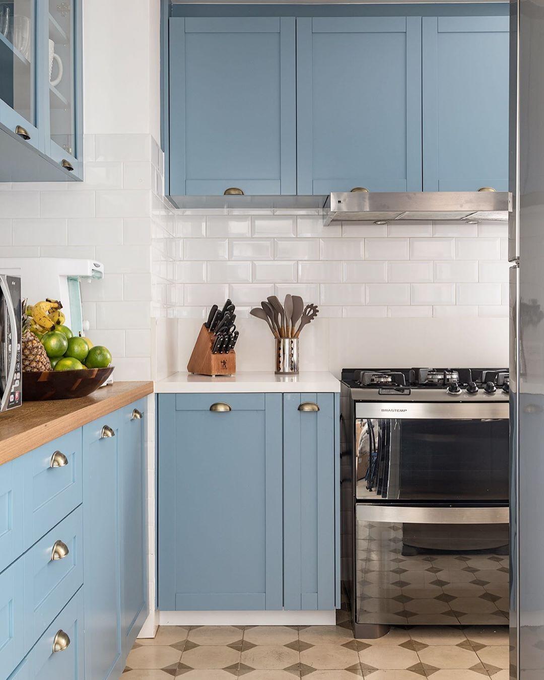 7 dicas para tirar cheiro de fritura da casa (Foto: Evelyn Müller)